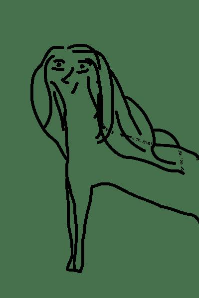 Horse_Woman
